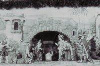 Kirchenkrippe Baumkirchen