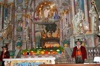 Pfarrkirche Patsch